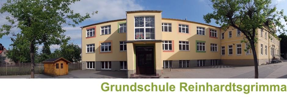 Grundschule Reinhardtsgrimma
